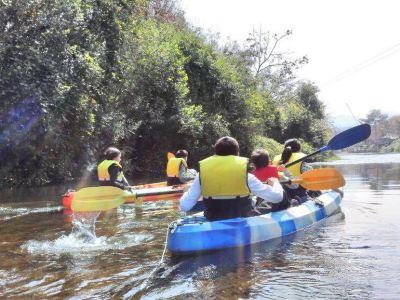 南臘河野趣漂流度假區