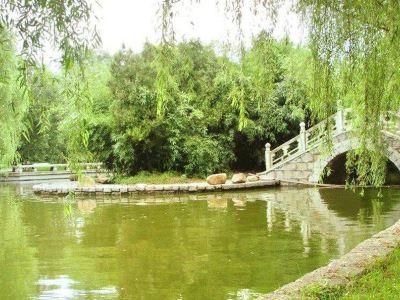 阜陽生態園