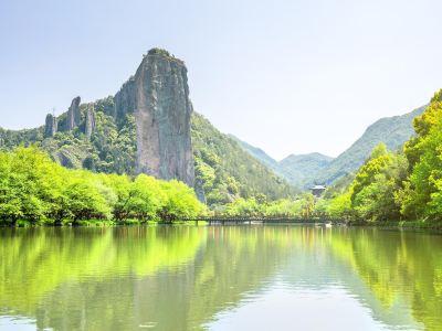 Xiandu Scenic Area