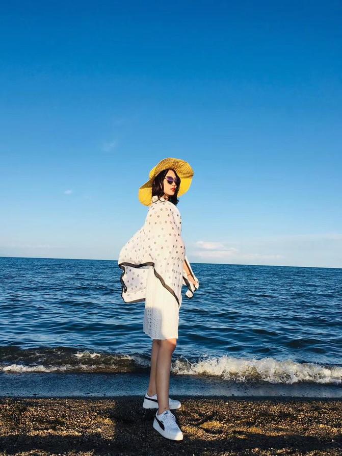 说走就走—七天六晚青海甘肃西北大环线,青海湖游玩干货分享 – 青海湖游记攻略插图32