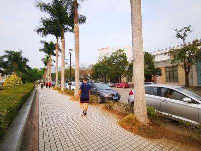 陽春東湖公園