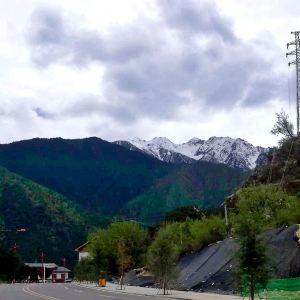 色季拉山旅游景点攻略图