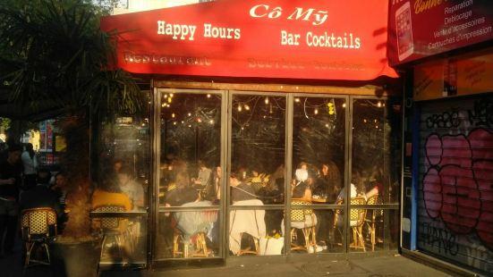 Co My Cafe