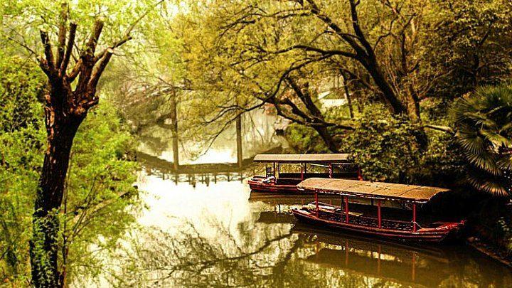 Yangzhou Ancient Canal1
