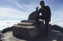 台灣最高峰-玉山3952m