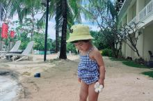 带娃来海边