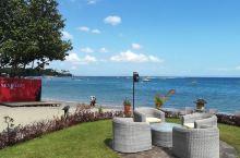 雅加达[龙目岛]圣吉吉海滩边的喜来登你想住吗?