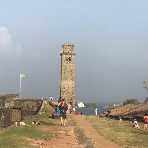 乌德勒支碉堡与灯塔旅游景点攻略图