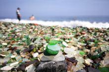 无边光景一时新——海参崴玻璃海滩