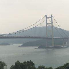 Lantau Link Visitors Centre & Viewing Platform User Photo