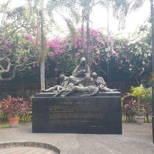 马尼拉解放纪念碑旅游景点攻略图