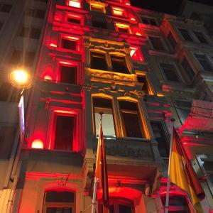 伊斯坦堡旅游景点攻略图