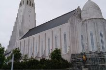 哈尔格林姆斯教堂 (冰岛首都雷克雅未克地标性建筑)及教堂内外