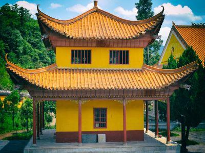 Shishuang Temple