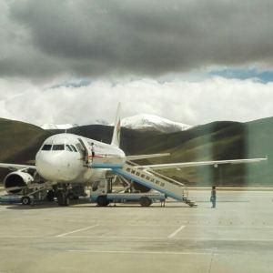 邦达机场旅游景点攻略图