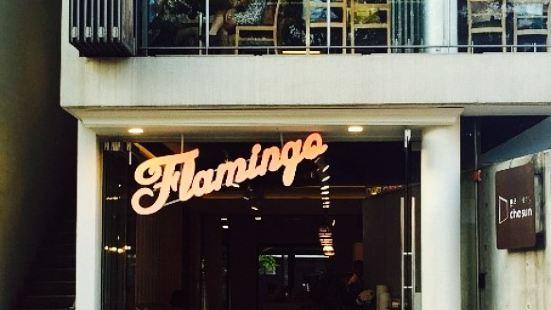 c flamingo