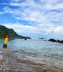 [巴厘岛游记图片] 一半是海水一半是火焰【巴厘岛、宜珍火山(火山探险必读攻略)】