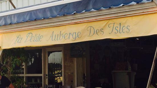 La Petite Auberge Des Isles
