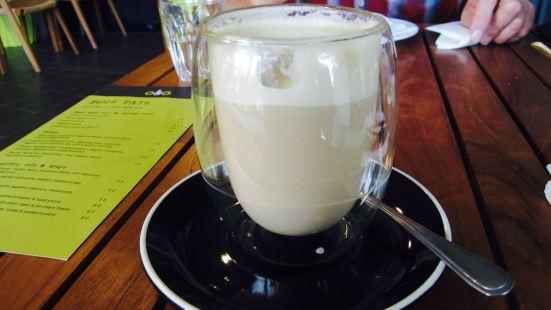 Olio Cafe & Bar