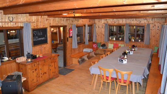 Restaurant Schachlwirt