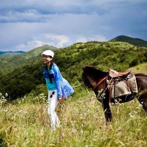 平利游记图文-西安自驾游暑期最美路线攻略,平利龙头村-古仙湖-正阳草甸