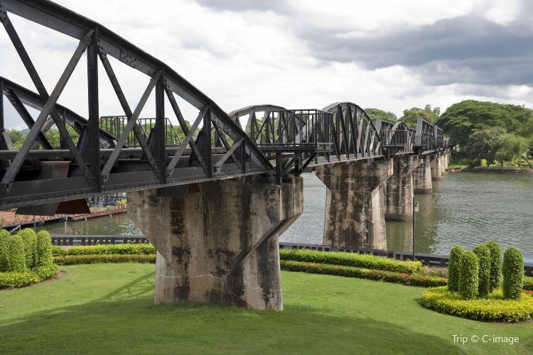 River Kwai Bridge3