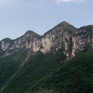 鹤峰游记图文-鹤峰县太空船怎么去新寨村画屏景区惊世大发现