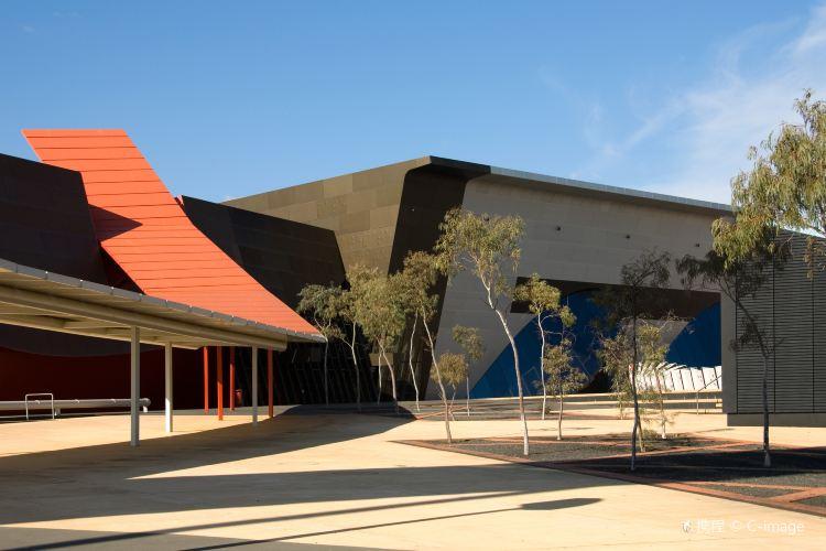澳洲國家博物館2