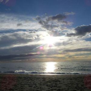 阳光海岸旅游景点攻略图