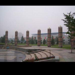 光明文化广场旅游景点攻略图