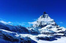等一个晴天@Matterhorn