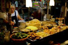 印象台北-觅食华西街