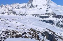 马特洪峰我心中最美的雪山