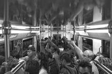 墨西哥城/地铁
