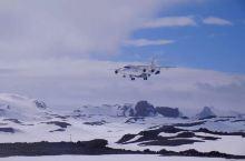 绕过德雷克海峡 我从蓬塔飞去南极