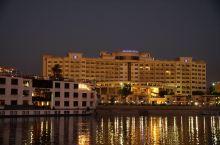 #神奇的酒店 史上最便宜五星——80元人民币尼罗河景观房