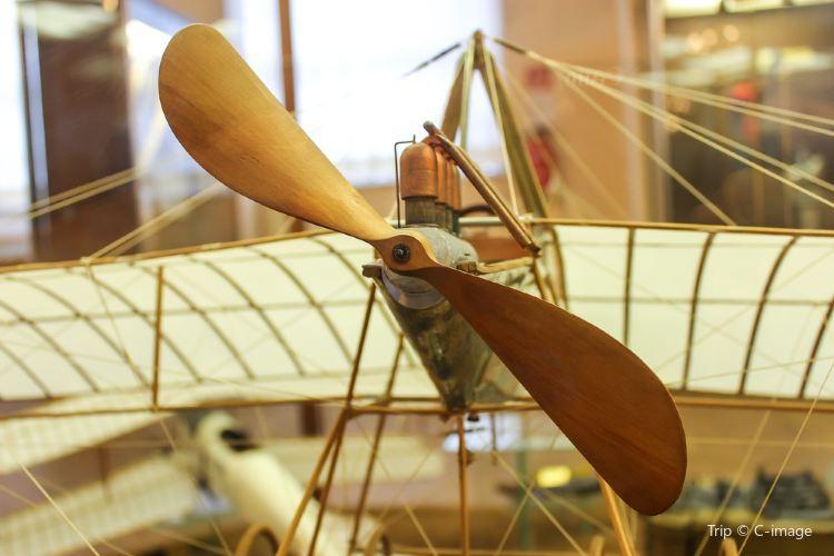 Leonardo da Vinci Museum of Science and Technology2