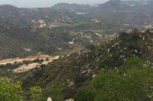 半山腰景貌