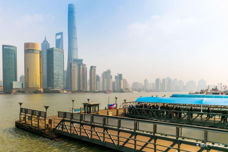 Jinling East Road Ferry
