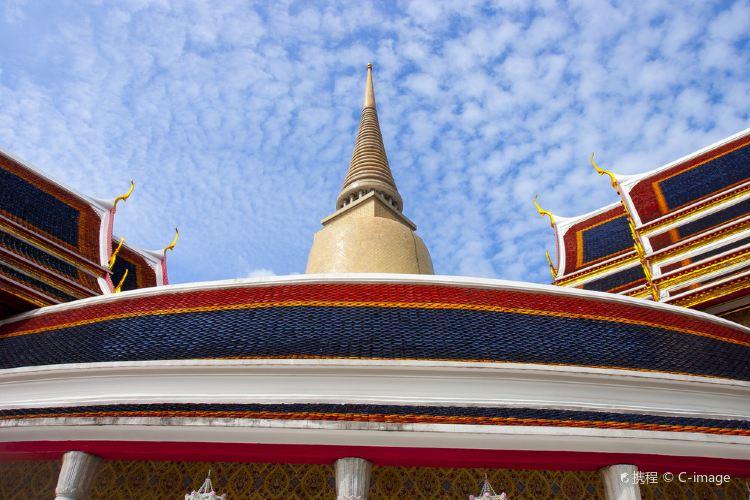 Wat Ratchabophit3
