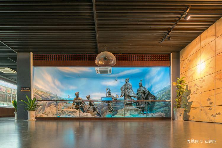 China Water Transport Museum3
