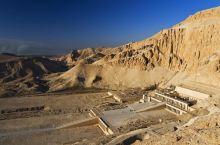 水菱环球之旅の吃沙之旅第十一站--埃及帝王谷