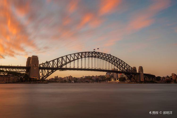 悉尼海港大橋2
