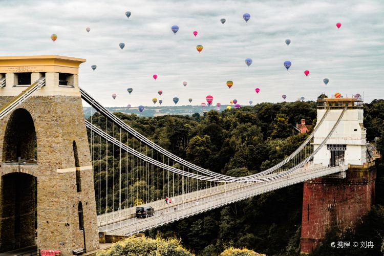 Clifton Suspension Bridge1