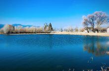 剑湖 就这么安静的美下去