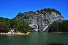 龙岩连城冠豸山之游