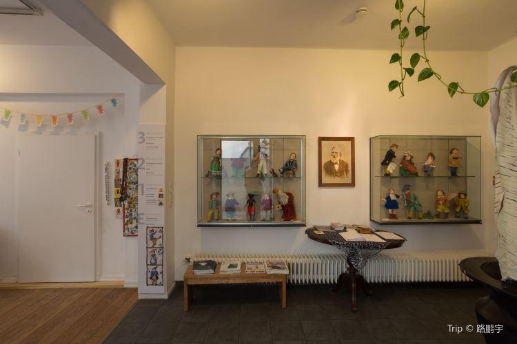 Struwwelpeter Museum1