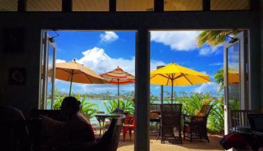Island Brew Coffeehouse
