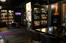 "the whisky bar 吉隆坡的""世外桃源"""