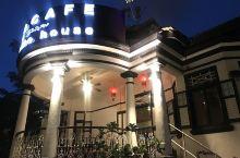 Indocafe–TheWhiteHouse 中国人移民到了印尼和马来西亚,峇峇娘惹因此而诞生。 一